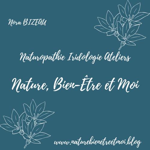 Nature, Bien-Être et Moi